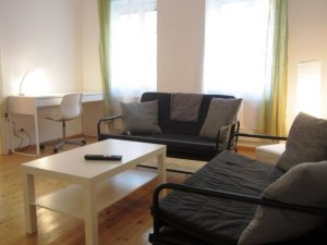 "Apartment ""Small But Nice"""